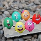Geek Out With 22 Pop Culture Inspired Easter Eggs