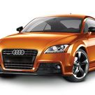 2021 Audi TT Coupe   Overview   Audi USA