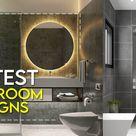 LATEST BATHROOM DESIGNS IN PAKISTAN 2021-2022 | Bathroom vanity  cabinets washbasin & shower designs