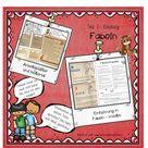 Fabeln Grundschule Deutsch