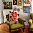 Gathering Dust   Granny chic decor, Home decor, Room decor