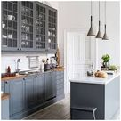6 Gray Shades for a Kitchen That Are Surprising | Big Chill