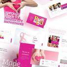 Free Medical Health Presentation Template – Free Design Resources