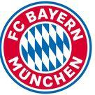 Wandtattoo »FC Bayern München Logo«, Material Kunststoff, Wall Art