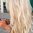 Human Hair Toppers For Thinning Hair   Blonde With Brown Roots   European Hair   Silk Base