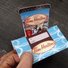 tim hortons gift card balance