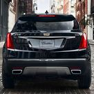 Cadillac Fully Unveils Their 2017 XT5 Crossover
