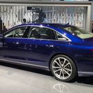 WORLD PREMIERE   The 2018 AUDI A8   SO MUCH TECHNOLOGY