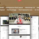Elizium - Responsive HTML5 Template by NancyS   #elizium #- #responsive #html5 #template