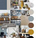 Portfolio 3 Interieuradvies aan huis - THUIS interieur & woondeco