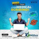 Medical Scribing Institute in Thrissur
