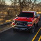 2019 Ram 1500 - HD Pictures, Videos, Specs & Informations - Dailyrevs