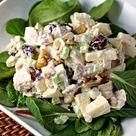 Waldorf Chicken Salad