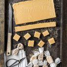 Das leckerste Karamell Fudge der Welt — foodphotolove