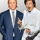 James McCartney says the children of the Beatles could form a band
