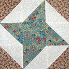Free Quilt Block Patterns
