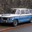 Jacques Coune BMW 1800 Estate 1966