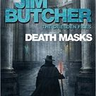 The Dresden Files Books