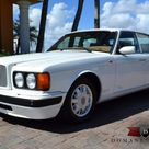 1996 Bentley Brooklands 92 97 for sale   Classic car ad from CollectionCar.com.