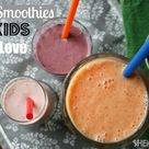 Kid Smoothies