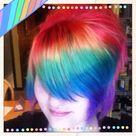 Splat Hair Colors