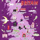 Reiseziel Großbritannien   Tipps für den Großbritannien Urlaub   VisitBritain