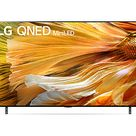 LG QNED MiniLED 90 Series 2021 86in Class 4K Sm art TV