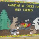 Camping Bulletin Boards