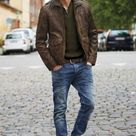 Mens Winter Clothes