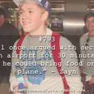 1d facts!
