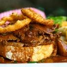 Leftover Roast Beef