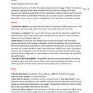 thesis statement on mental retardation