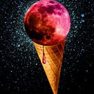 Strawberry Moons
