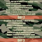 Military Diet Plan - Drop 10 Pounds In 3 Days   The WHOot