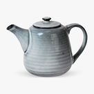TeaPot For One, Nordic Sea, W11X17.5Xh12.5Cm 70Cl - W11 x 17,5 x H12,5 cm 70CL