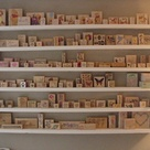 Rubber Stamp Storage