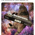 A Hefty Batch Of Chuckle-Worthy Memes