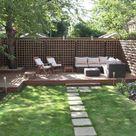 Wie wirkt ein schöner Garten Hier sind 50 Beispiele   Archzine.net