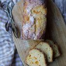 Mandarinen-Joghurt-Kuchen - Experimente aus meiner Küche