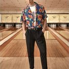 Mr Porter Goes Bowling with Prada: See the Exclusive Collection