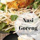 Balinese Nasi Goreng- Thermomix Style
