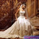 Expensive Wedding Dress