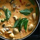 Thai Curry Paste