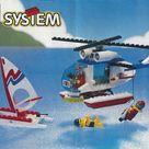 6342: Beach Rescue Chopper