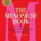The Menopause Book: The Complete Guide: Hormones, Hot Flashes, Health, Moods, Sleep, Sex - Default