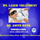 Ashu skin care is the best Hair removal treatment Clinic in Bhubaneswar Odisha