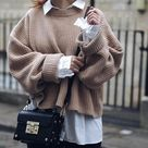 10 Sweaters to Add to Your Winter Wardrobe - FROM LUXE WITH LOVE