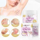 Underarm Instant Whitening Cream to whiten dark armpit, elbows and knees