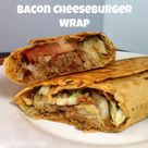 Beef Wraps