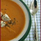 Homemade Tomato Soups